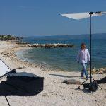 Realizarea transmisiunilor în direct cu Braco – videoclip