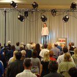 Transmisiuni în direct cu Braco – 4, 5 şi 6 aprilie