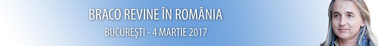 Braco in Romania