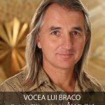 Vocea lui Braco – audiţie