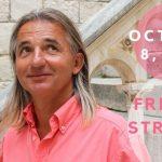 Sesiuni în direct cu Braco, 8 – 10 octombrie 2019