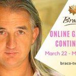 Încă 5 zile de sesiuni cu Braco